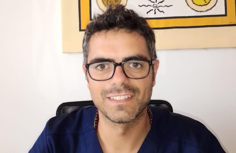 Dr Mellace Gioacchino