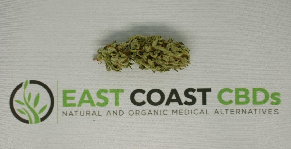 Grapefruit Kush Marijuana Strain