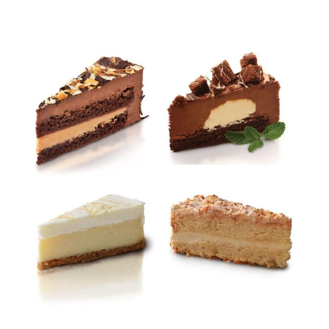 Gluten free dessert catering seattle