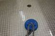 Tile Grout Steam Cleaning Commercial