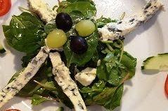 Blue Murder Salad