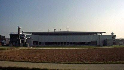 Industriearchitektur Factory Design