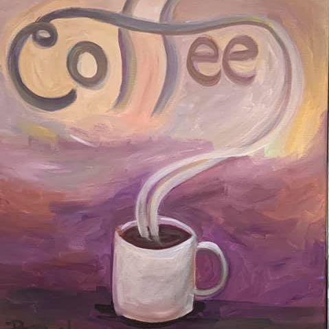 Coffee Mauve