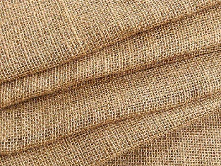 Hessian cloth in Sharjah stock