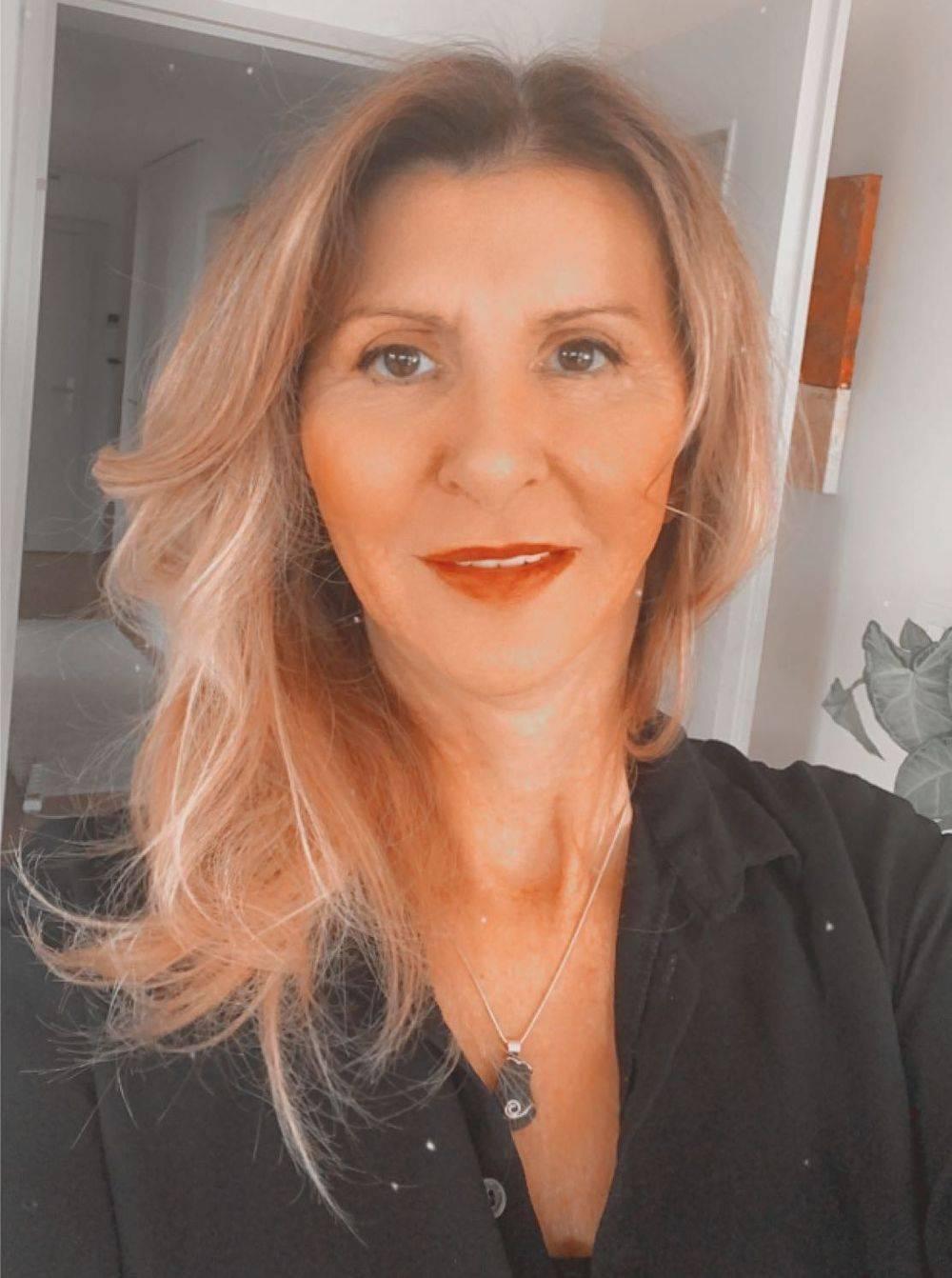 Svetlana Marcek – dipl. medzinische Masseurin und Maderotherpaie