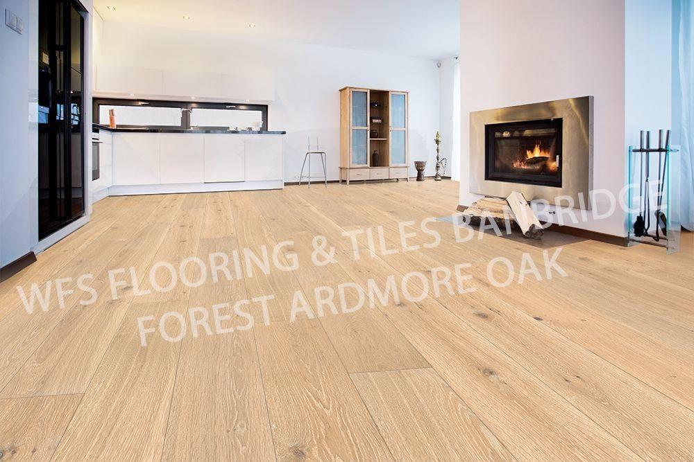 Forest Ardmore Oak