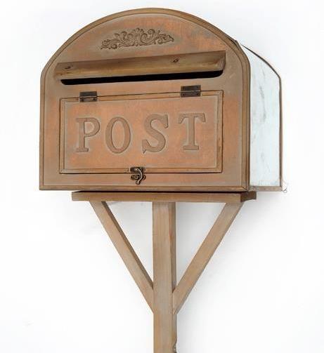 Wedding Wood Post Box Hire, Surrey, Hampshire