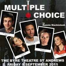 Multiple Choice, stage play directed by John Yule
