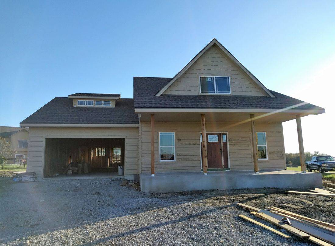 home for sale Baldwin City KS