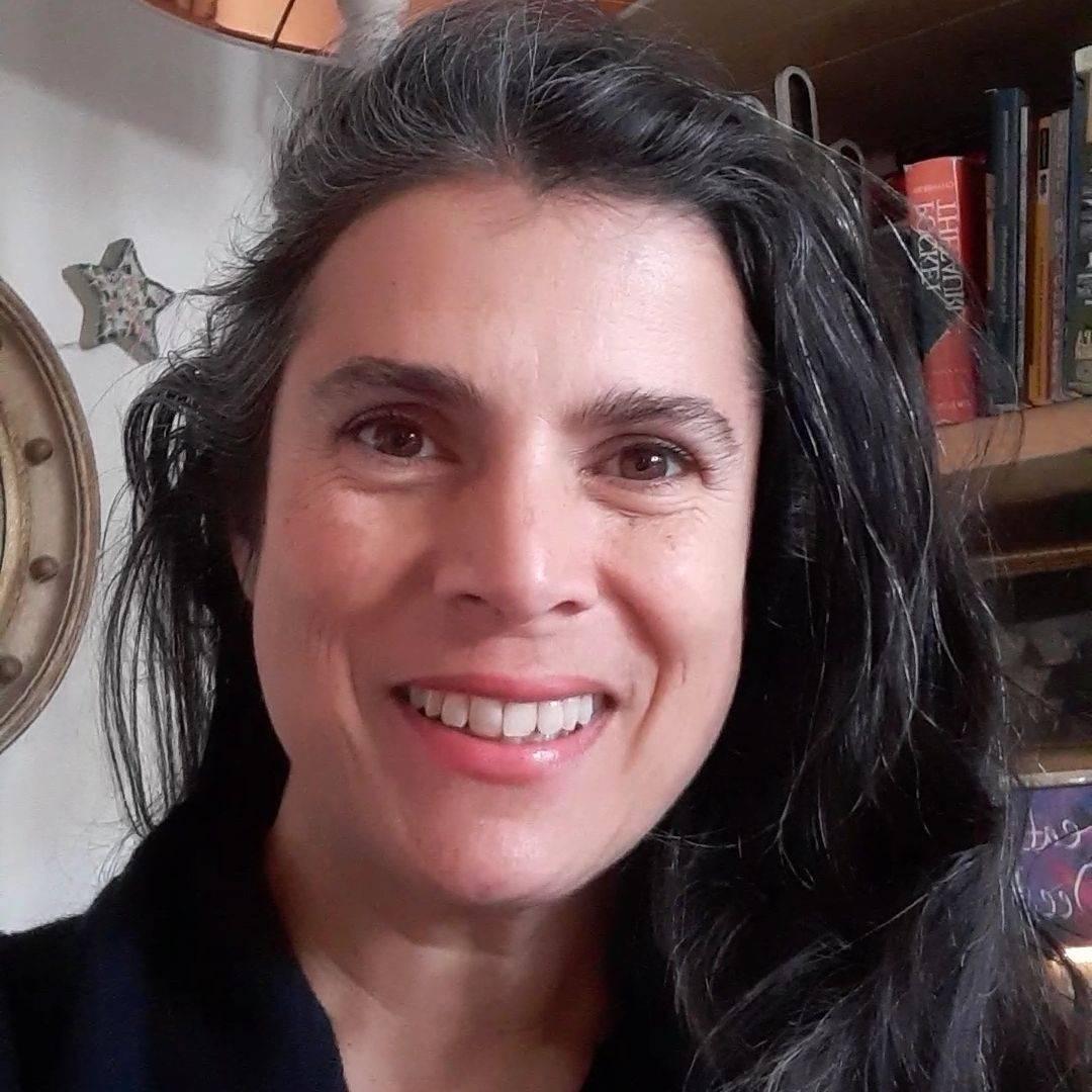 Deborah Maddison | Healing Space
