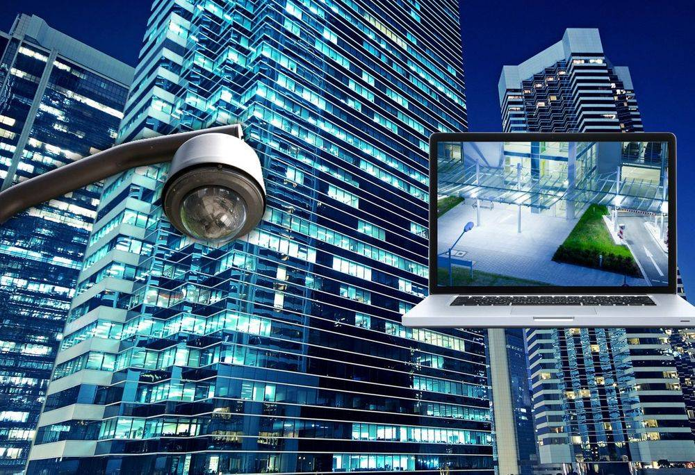 Business Security Spruce Grove