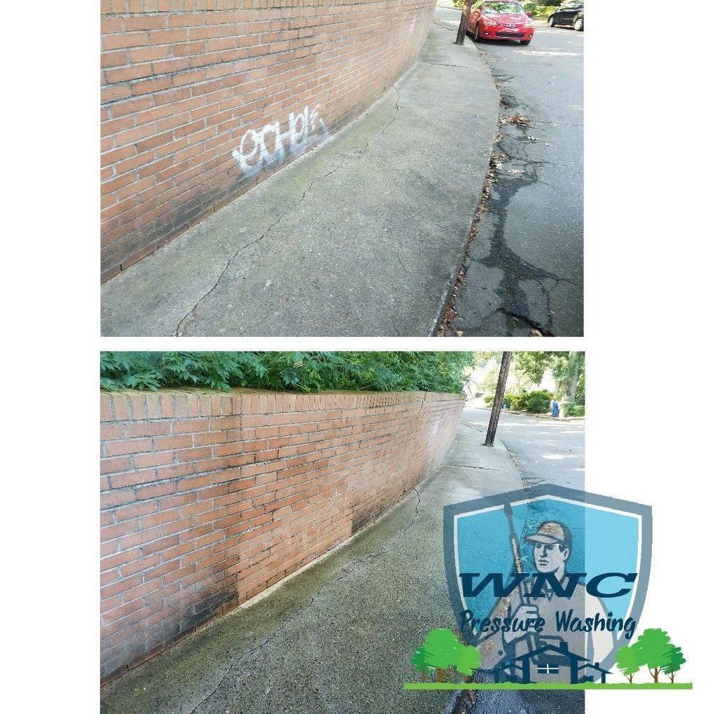 Graffiti Removal Waynesville