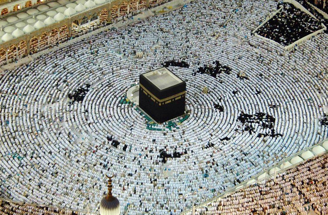 Mecca: Holiest City in Islam
