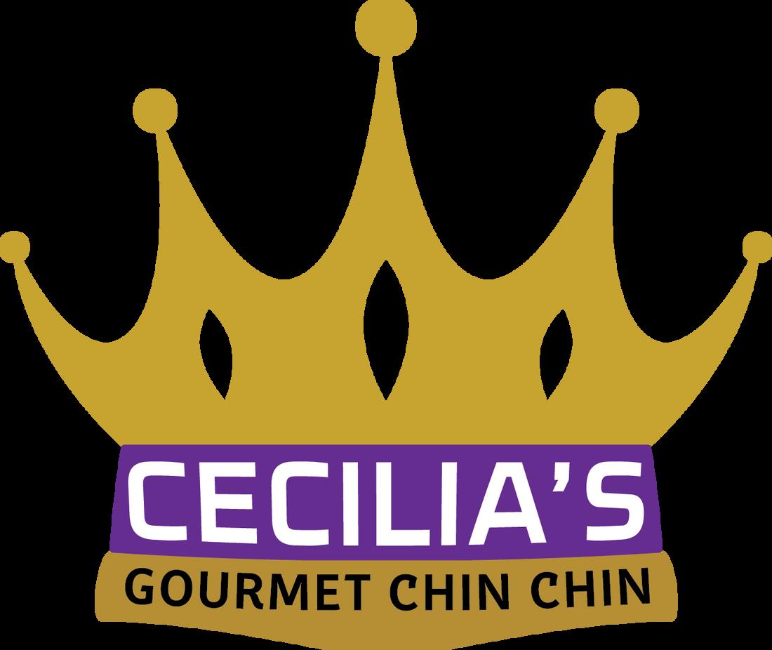 Cecilia's Gourmet Chin Chin