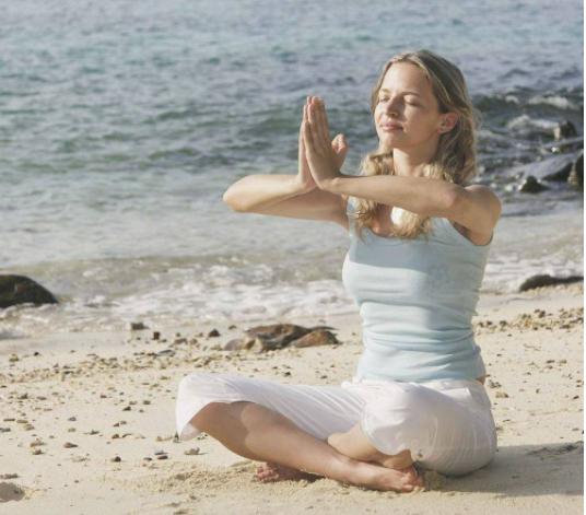 meditation för tonåringar