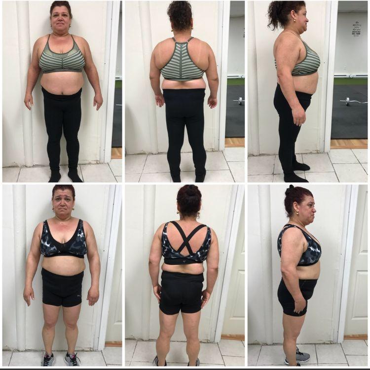 2 months progress