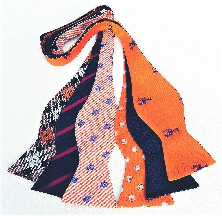 Self-Tie-Bow Tie