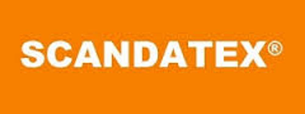 logo SCANDATEX