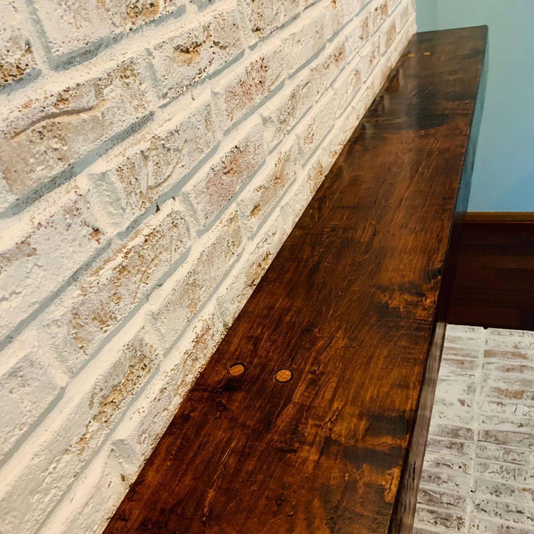 front door refinishing and restoration, Cincinnati Ohio, Scott Fritz Wall Creations
