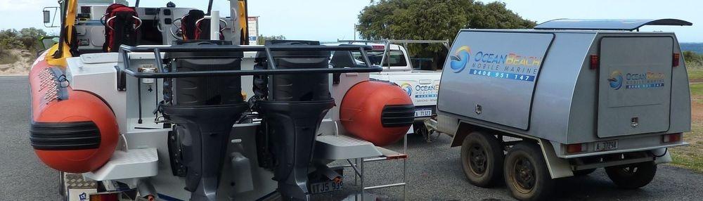 Outboard Motor Specialist