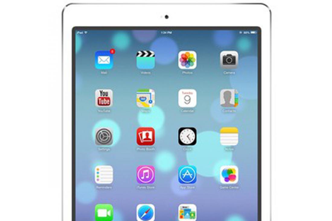 Apple iPad Air LCD Screen Replacement Repair Service