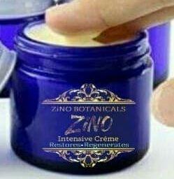 ZiNO Healing Crèmes