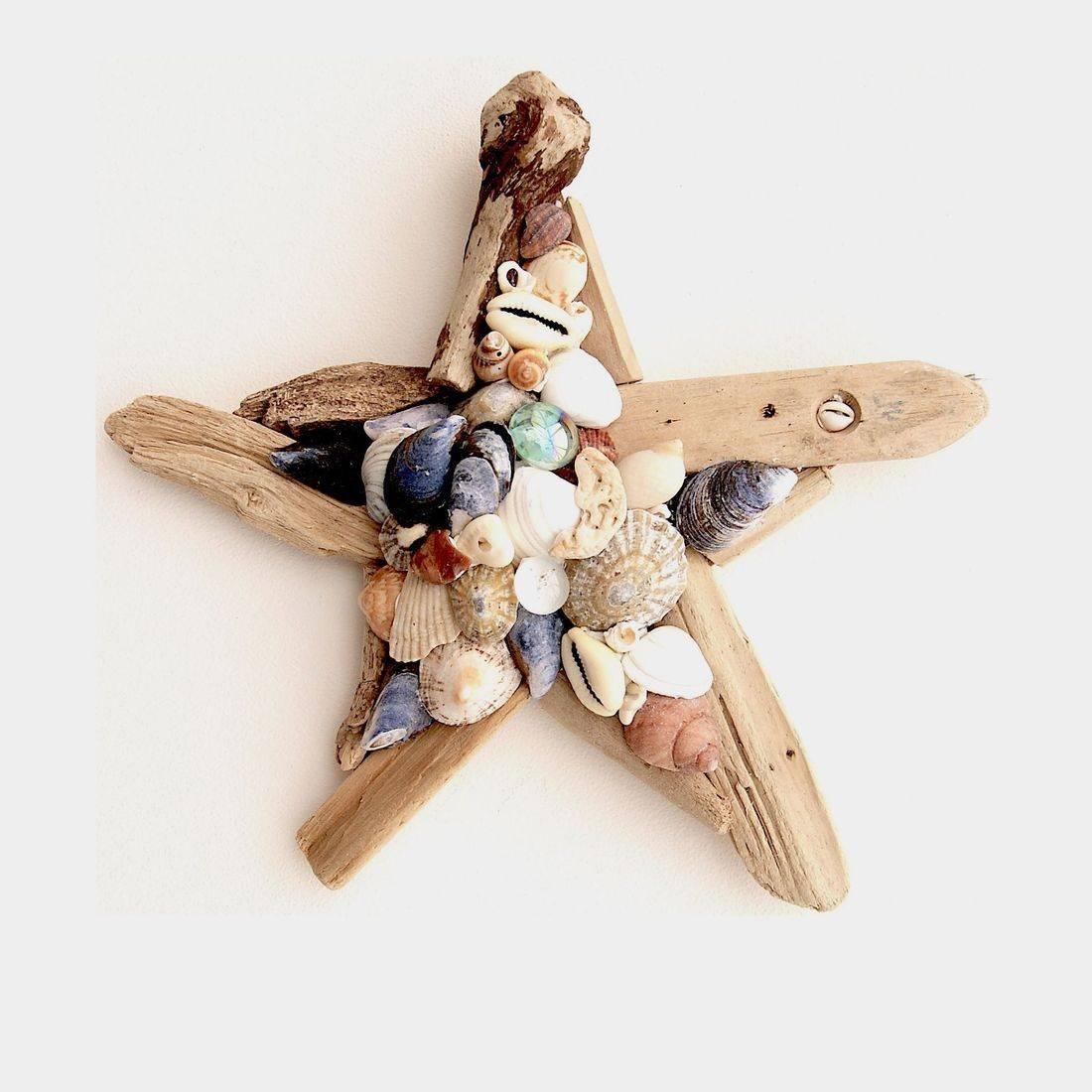 Driftwood Starfish 7