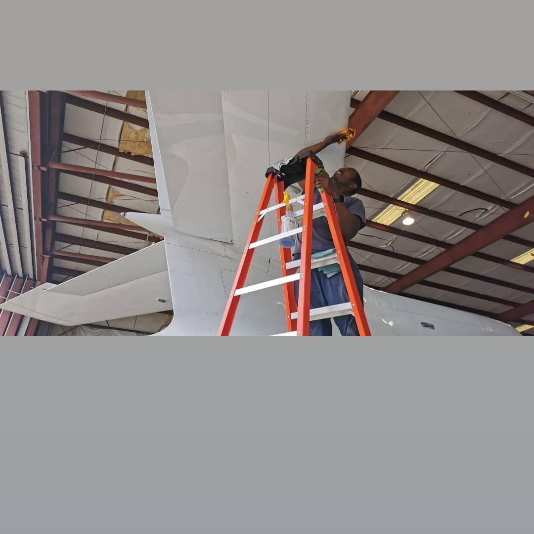 mobile car detailing, rv paint sealant, Gwinnett Auto Appearance