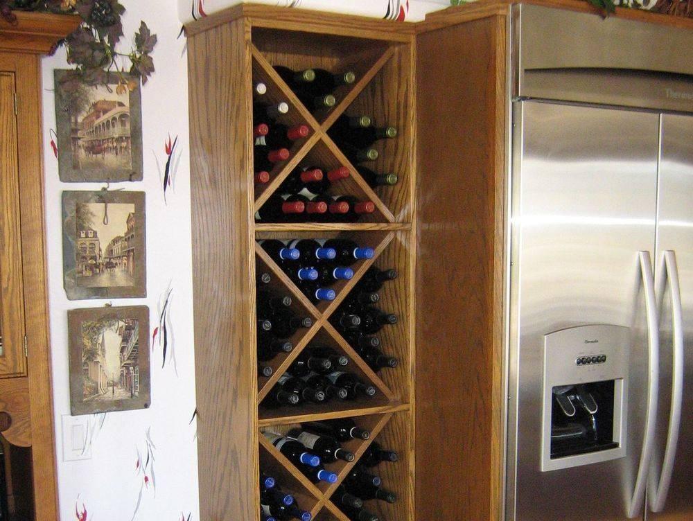 Custom Cabinets Amp Storage