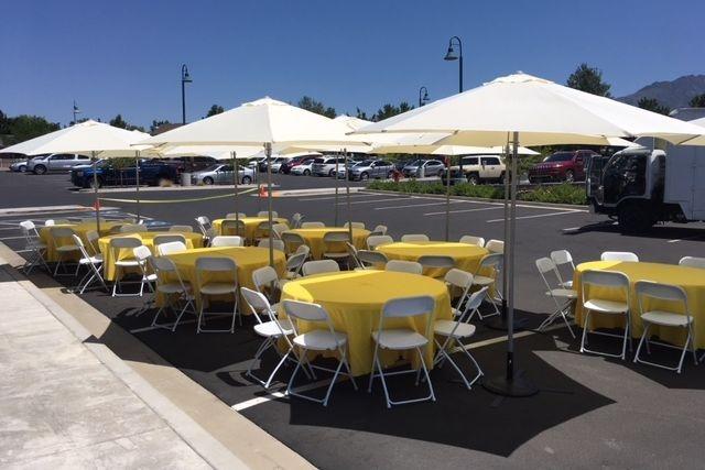 Umbrella Rentals  www.rentals801.com