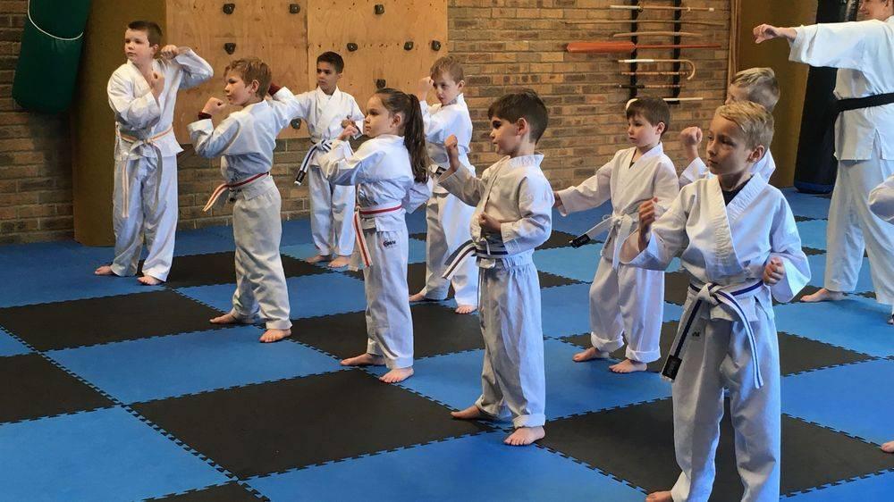 Junior students