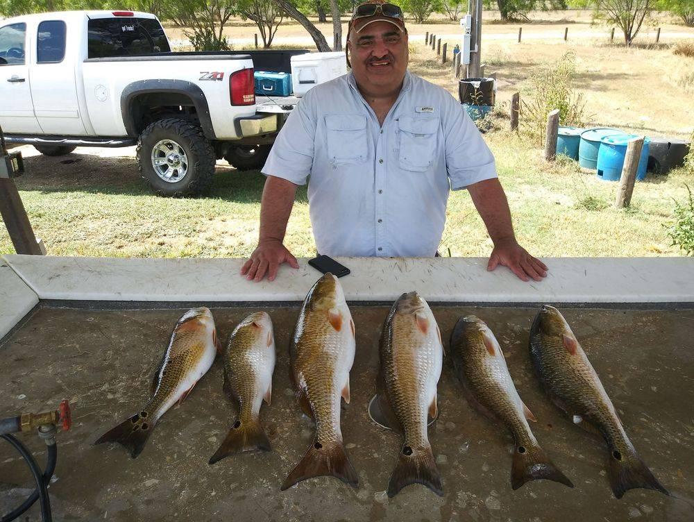 San Antonio, Texas, Braunig Lake, Fishing Guides, Charters, Trips