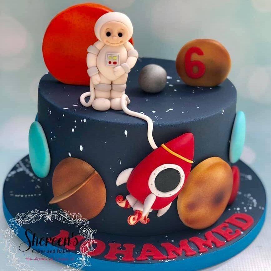 Baby Bunny Twin Cake
