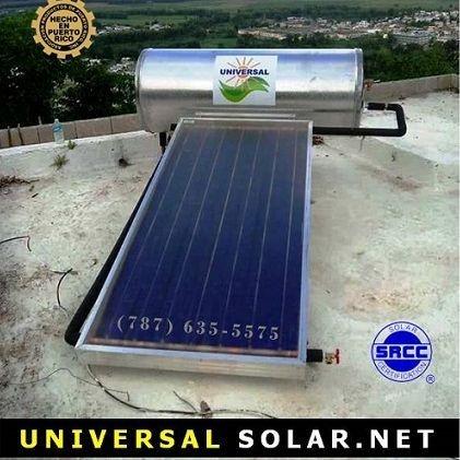 Instalaciones Universal Solar