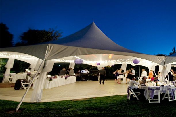 Wedding Tent Company
