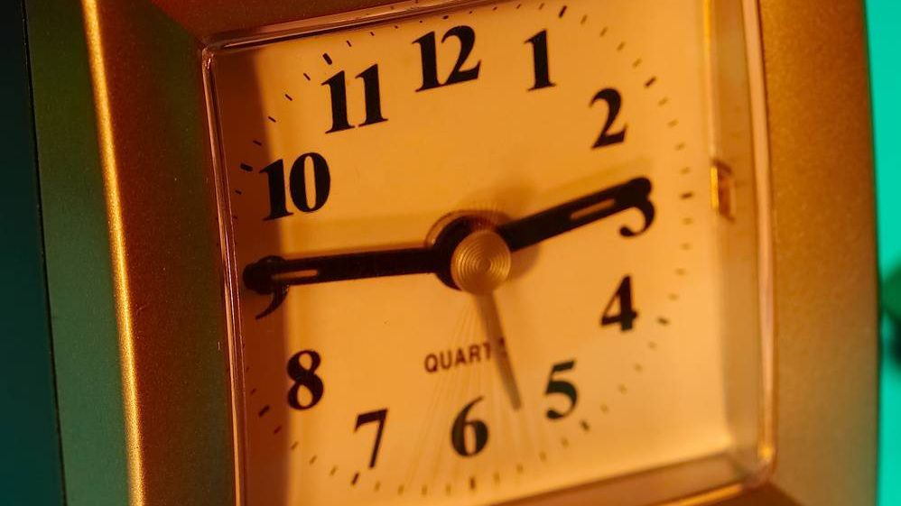 Time Management R and M Services