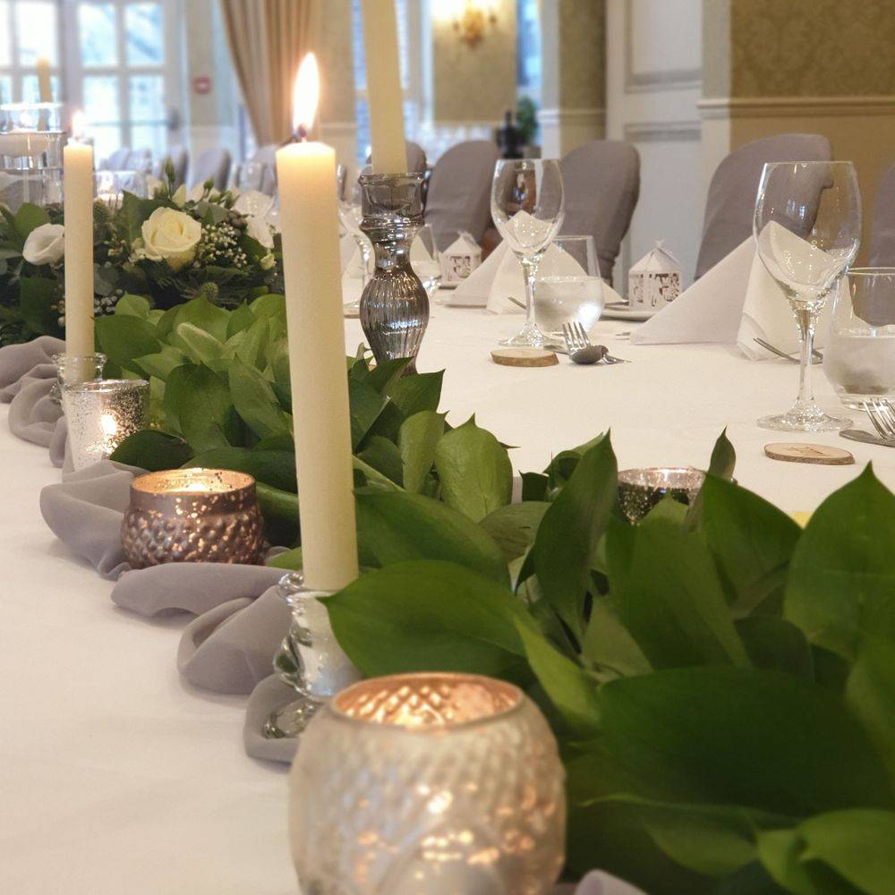 Wedding day at Careys Manor Brockenhurst New Forest
