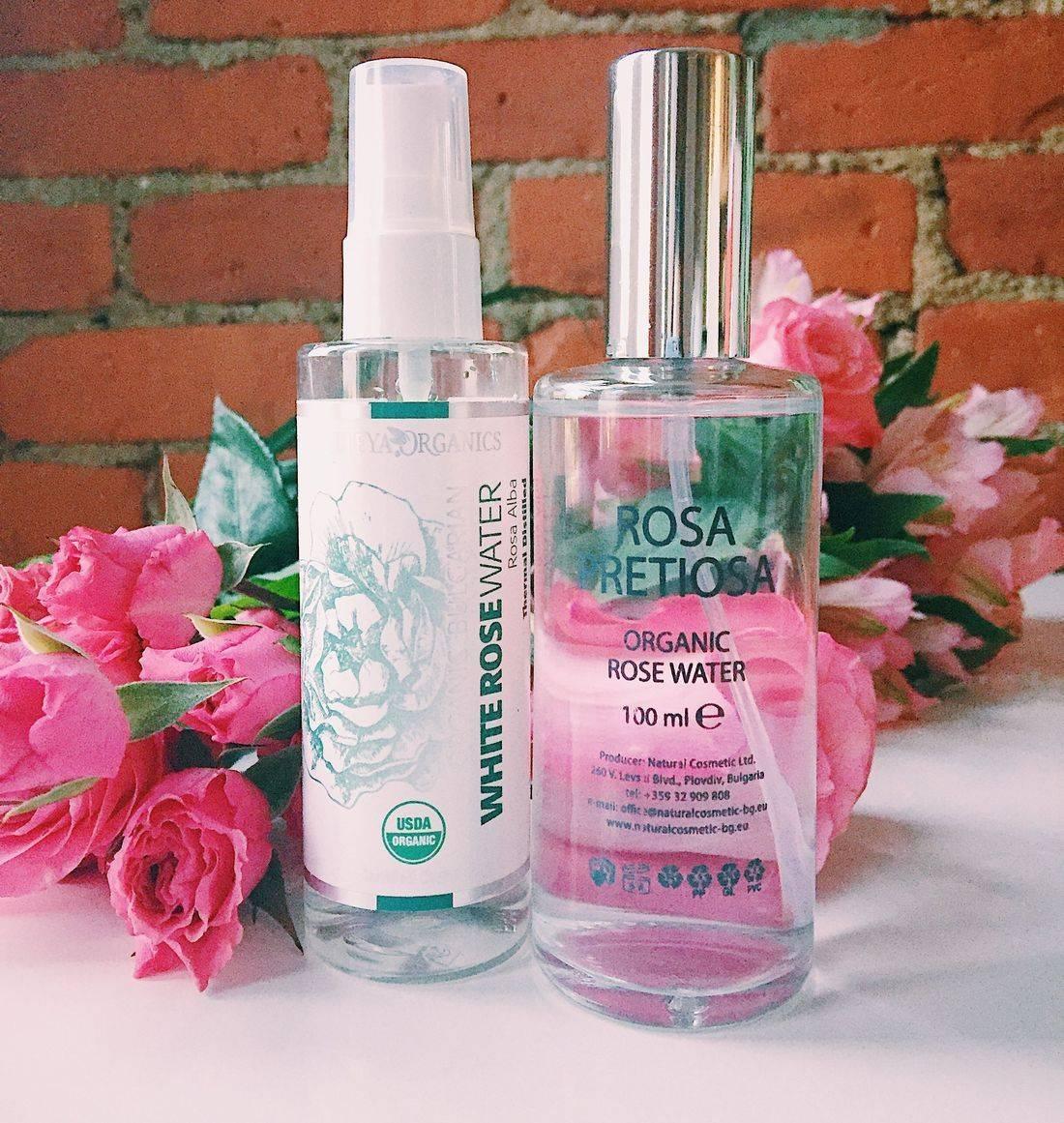 Rose Water, Rose Water Benefits, Rose Water Uses in Skincare, Rose Water Properties Uses Benefits