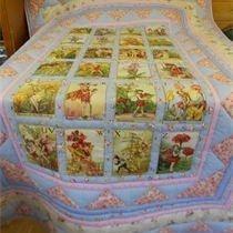 Fairy Bedding