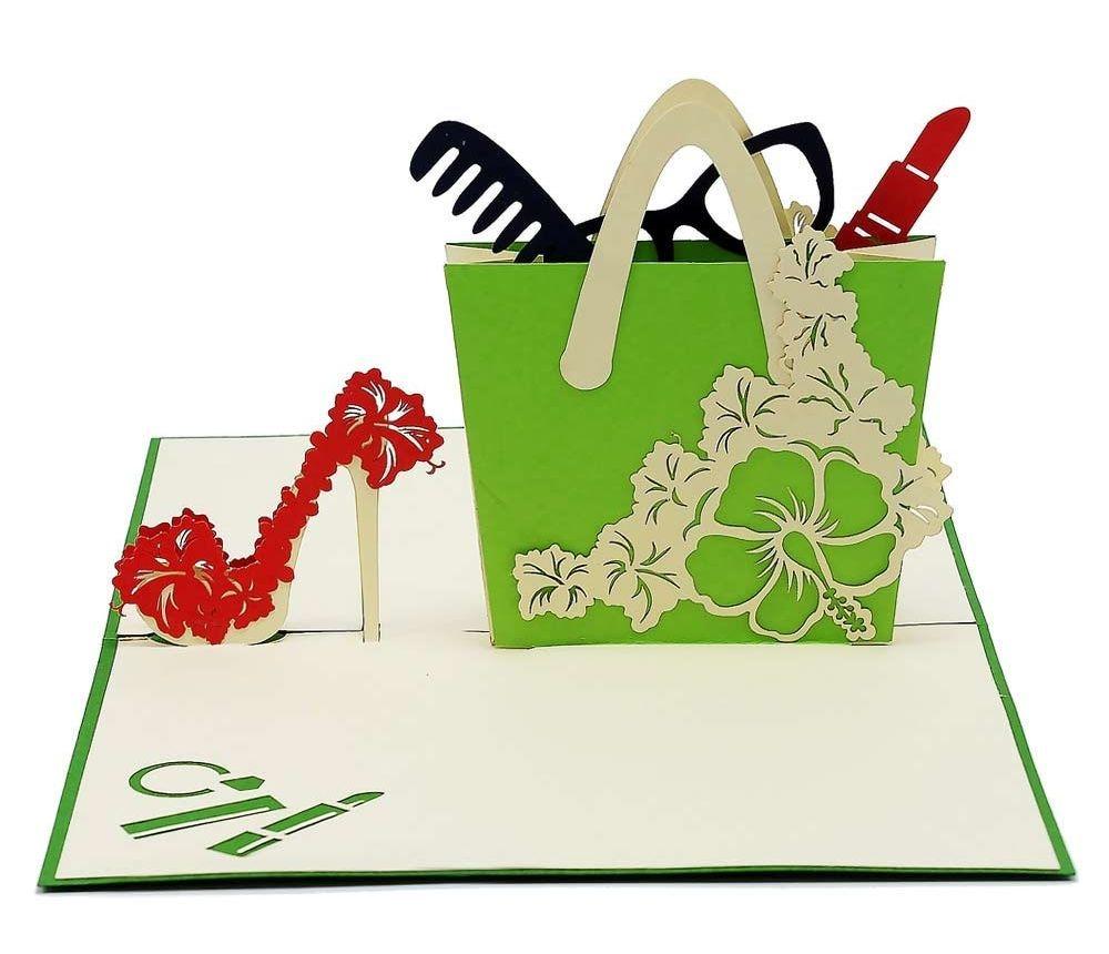 Shoes & Bag
