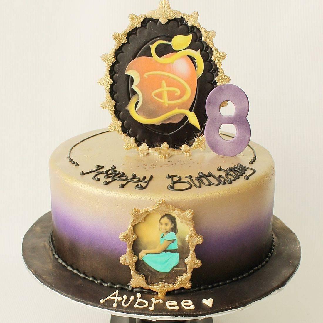 Custom  Disney Princess Cakes  Milwaukee
