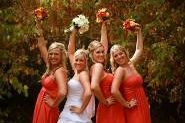 Sierra Foothills Wedding Sites and Services