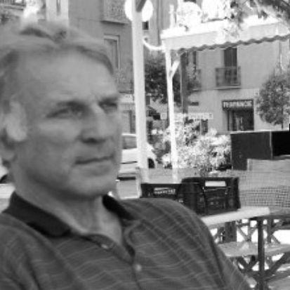 Allan Thornton, Cranio-Sacral Therapy,  Inverness