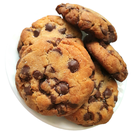 Homemade cookies, Chocolate Chip Cookies, Compost Cookies, Cornflake Mallows