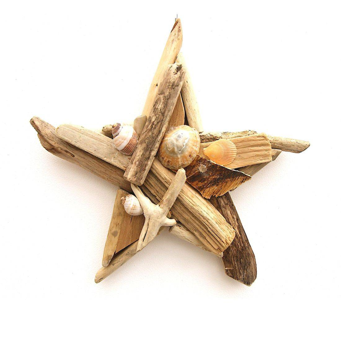 Driftwood Starfish 8