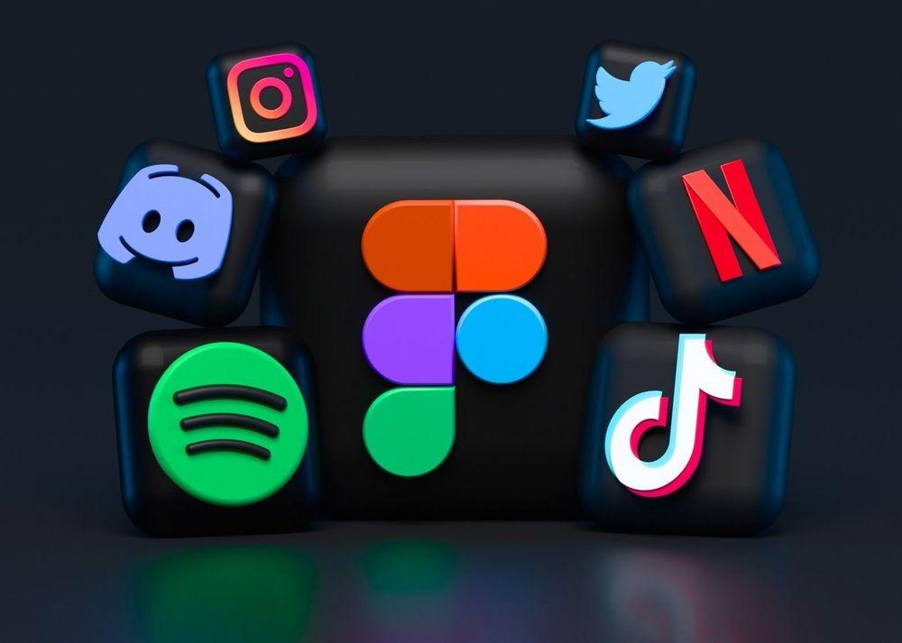 Major streaming companies