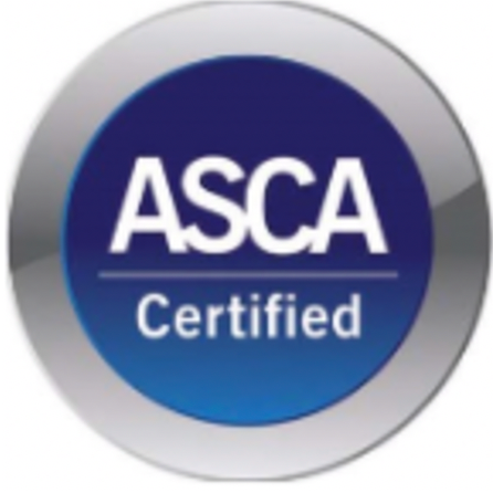 Glenhaven Snow Company, LLC is ASCA certified