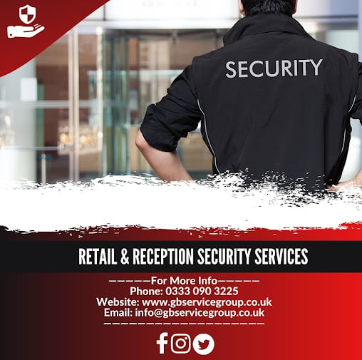 Security companies in Skipton