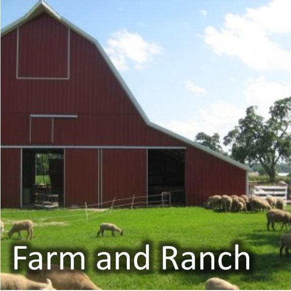 Farm and Ranch and Rural