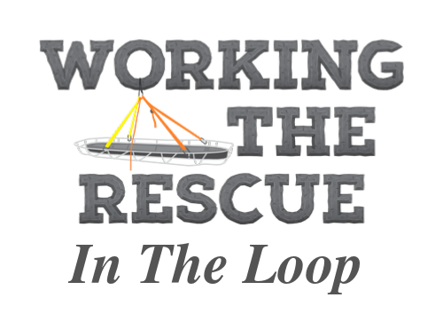 Working The Rescue In The Loop